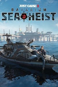 Absolute Shocker! Limited Time!  Get Just Cause 3: Bavarium Sea Heist for $1.80!   http:// bit.ly/2w3N2XY  &nbsp;    #gamedev #news #justcause3 #microsoft #xboxone @Xbox #PCGamer #gamedeals #gaming #bots #geek #steamgames #xbox #pcgaming #gifts #indies #GamersUnite<br>http://pic.twitter.com/AimYU9zLhl