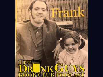 Good news! the Drunk Guys Book Club #podcast is now on Youtube, if that&#39;s what you&#39;re into.  About half of our episodes are available now and the rest are on their way.  Some right now include 1984, The Road, Catcher in the Rye and Frank by @JulieHamill   https:// goo.gl/VcsUXa  &nbsp;  <br>http://pic.twitter.com/if235MQKC6