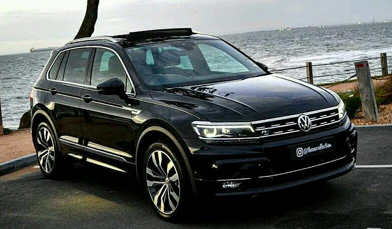 An absolute stunner. The @VolkswagenSA Tiguan R-Line.   #Volkswagen #VW #VWTiguan #VAG<br>http://pic.twitter.com/fCRbVfIOZM