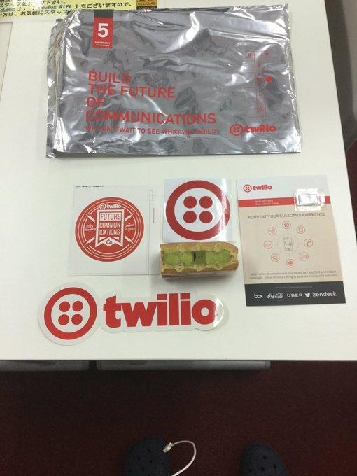 TwilioJP-UG 長野 #1】Twilio Meetup Day in NAGANO - Togetter