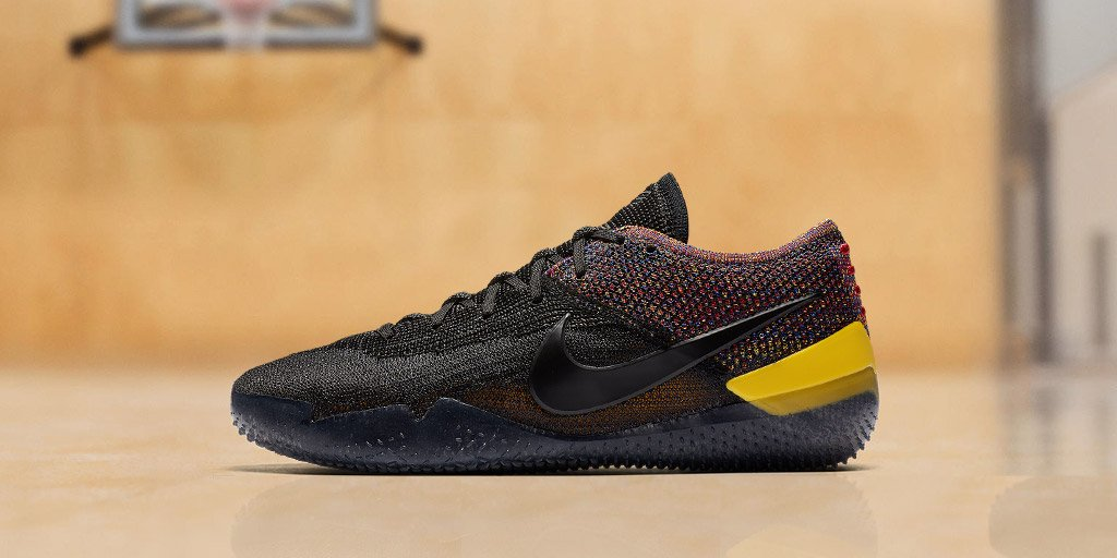 Nike innovation. #Mamba mentality