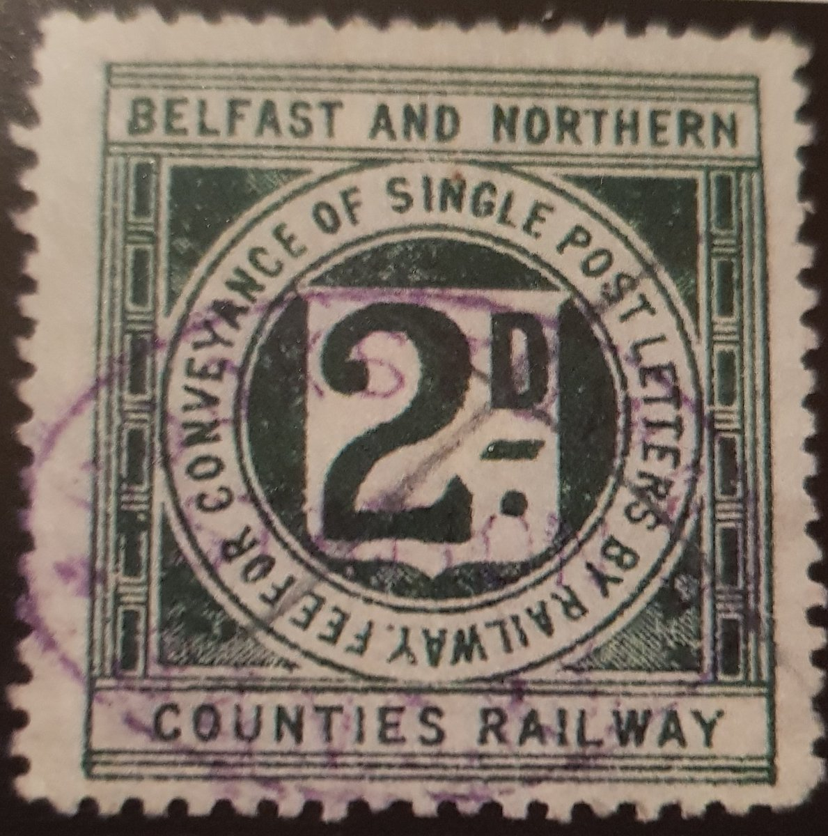 Irish Stamps 🖃🇮🇪☘ on Twitter: