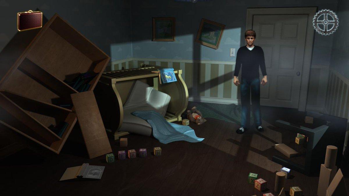 Sunny Penguin Games | Mysteries of Peak Valley