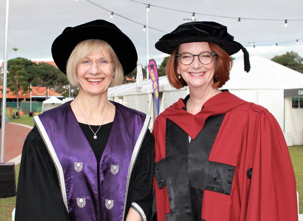 Twitter Julia Gillard