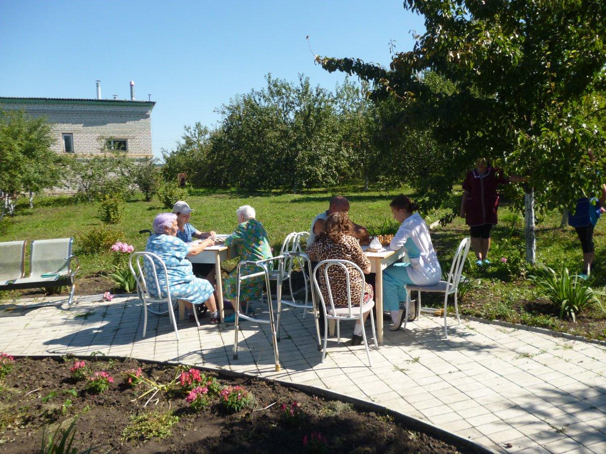 Дом престарелых в княгинино пансионаты для постоянного проживания пожилых людей