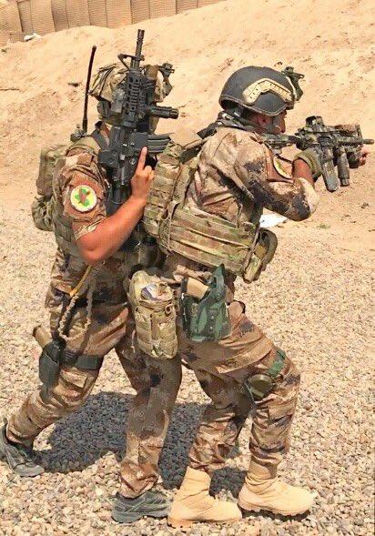 جهاز مكافحة الارهاب (CTS) و فرقة الرد السريع (ERB)...الفرقة الذهبية و الفرقة الحديدية - قوات النخبة - متجدد - صفحة 4 Dl1LYO4X0AExzFq