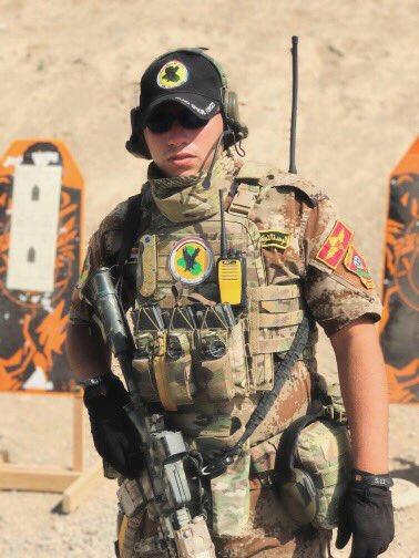 جهاز مكافحة الارهاب (CTS) و فرقة الرد السريع (ERB)...الفرقة الذهبية و الفرقة الحديدية - قوات النخبة - متجدد - صفحة 4 Dl1LYO7W4AAVCuY