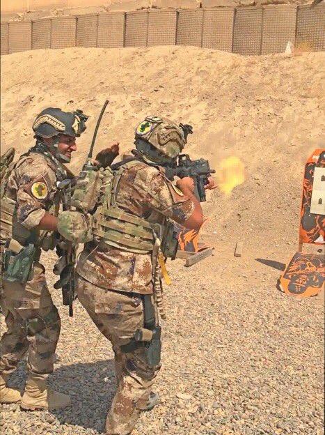 جهاز مكافحة الارهاب (CTS) و فرقة الرد السريع (ERB)...الفرقة الذهبية و الفرقة الحديدية - قوات النخبة - متجدد - صفحة 4 Dl1LYOxX0AA2nMb