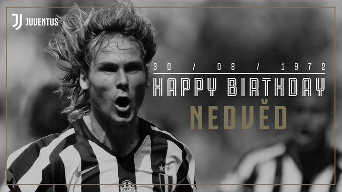 d0555b1b2 Pavel Nedved s Birthday Celebration