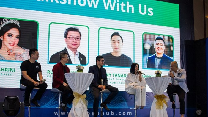 We're finally launching our company yesterday in Indonesia !!! On which you can read more at :  https://t.co/fQCNxt5D9W  #egogohub #ecommerce #syahrini #indonesia #business #advertising #marketing #product #ads #internetmarketing #onlineshoping https://t.co/fLs9JRfeVt