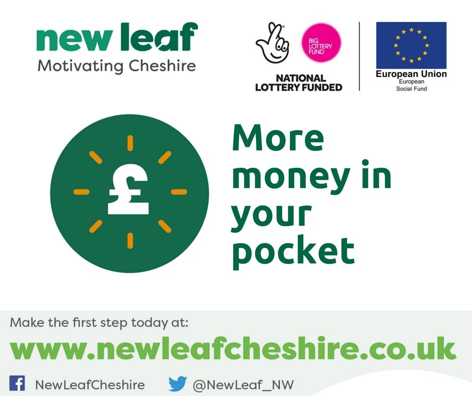 If You Want To Find Out More About How New Leaf Can Improve Your Life Get In Touch Http Newleafcheshire Co Uk 01925 452131
