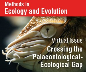 Weve got a new Virtual Issue out today - edited by @lhliow & @AlexDunhill that aims to help bridge the gap between #Ecology and #Palaeontology. All 14 articles will be freely available for a limited time and you can find them here: bit.ly/meeCPEG #CPEG2018 @CPEG2018