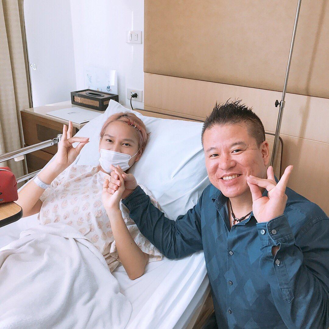 ガモン病院 hashtag on Twitter
