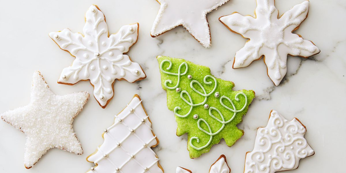 Good Housekeeping On Twitter 70 Best Christmas Cookies Of All Time