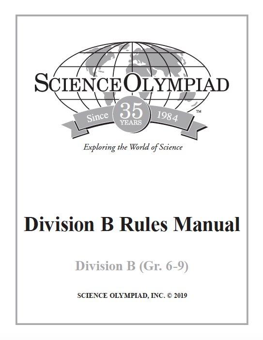 NC Science Olympiad (@NCSciOlympiad) | Twitter