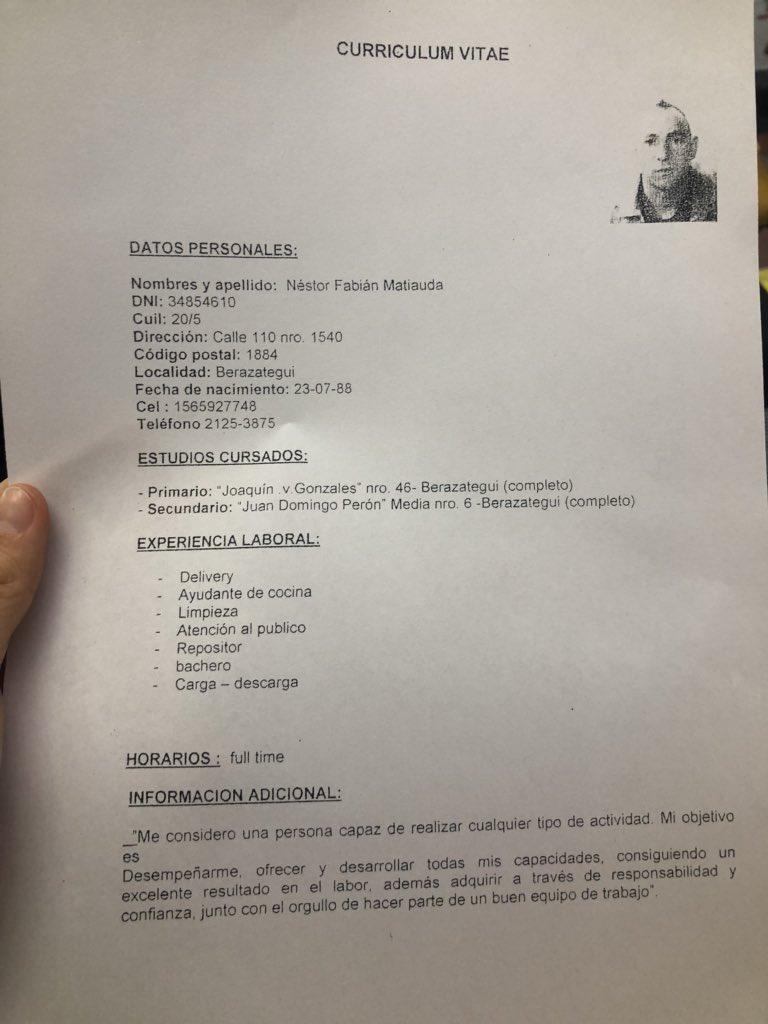 Mariano Videla Solá (@MarianoGVS) | Twitter