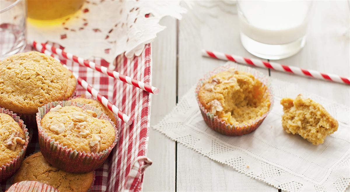 Butternut Squash, Apple and Walnut Muffins https://t.co/iJKfk4DsOo #yummy #food https://t.co/e1qDKGMPEf