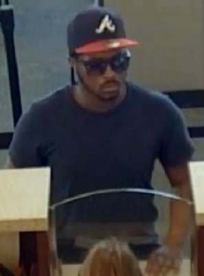 #WANTED for robbery yesterday of the PNC Bank branch located at 2200 Cottman Avenue #Castor
