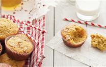 Butternut Squash, Apple and Walnut Muffins   More here : https://t.co/GWsq3eR5eF #Recipes https://t.co/MEphqR1AVM