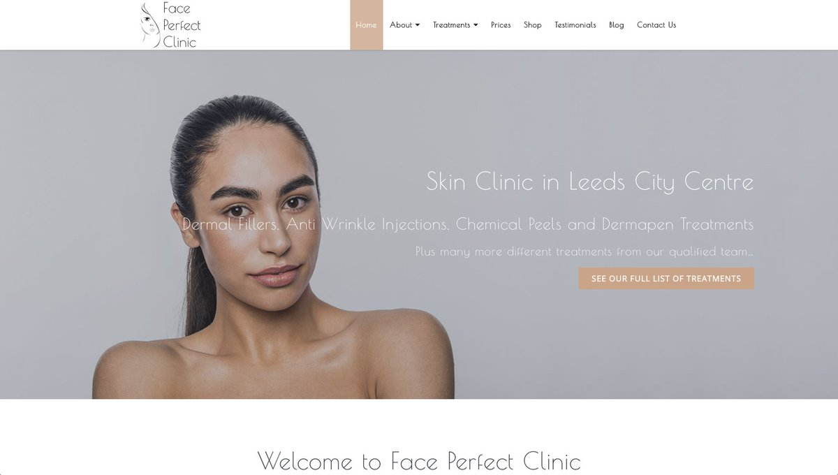 Face Perfect Clinic (@Face_Perfect) | Twitter