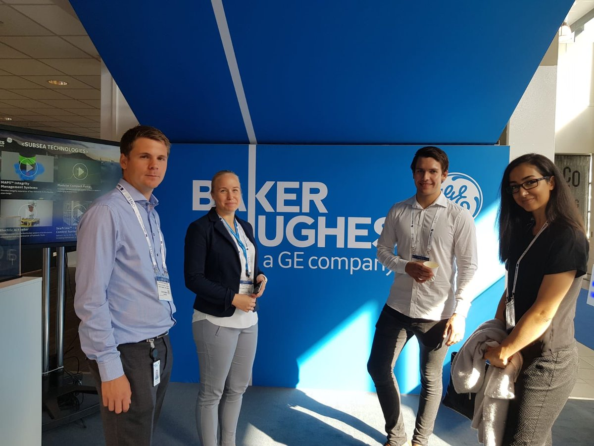 Baker Hughes Picture