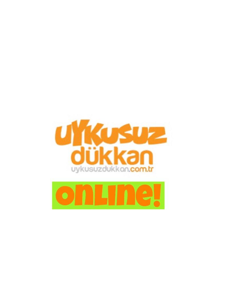 uykusuzdukkan.com.tr bakım çalışması bitti. Ciltler, ürünler yeniden satışta.