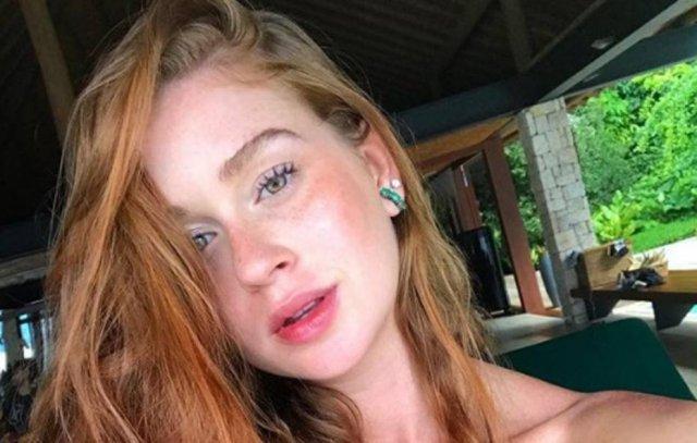 Marina Ruy Barbosa comenta casamento do ex-namorado Klebber Toledo https://t.co/CyTKxZ7cRQ