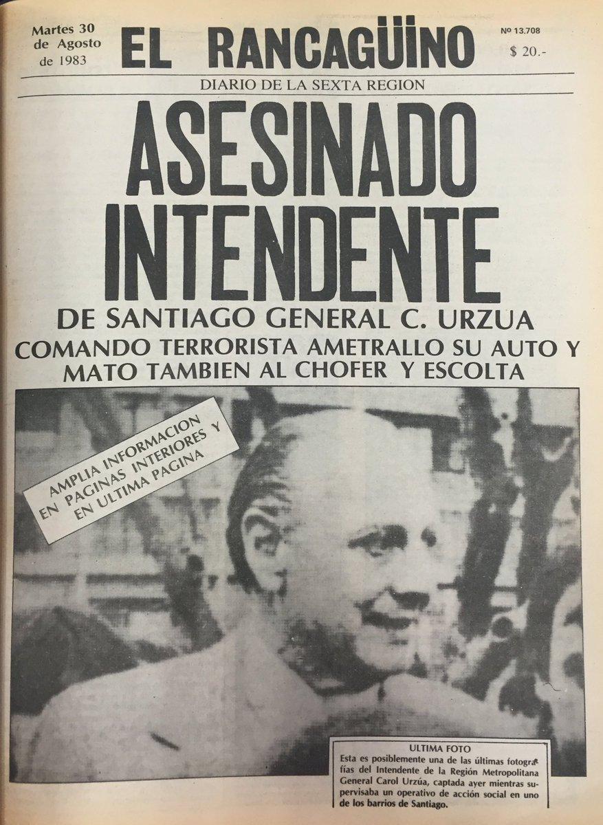 Resultado de imagen para general Carol Urzúa