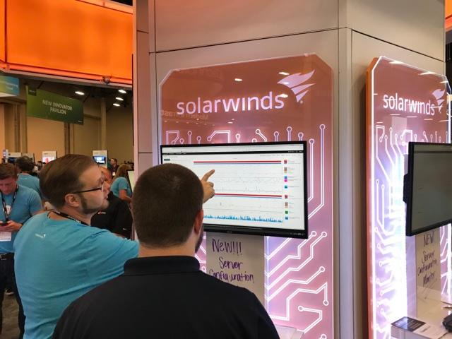 SolarWinds Picture