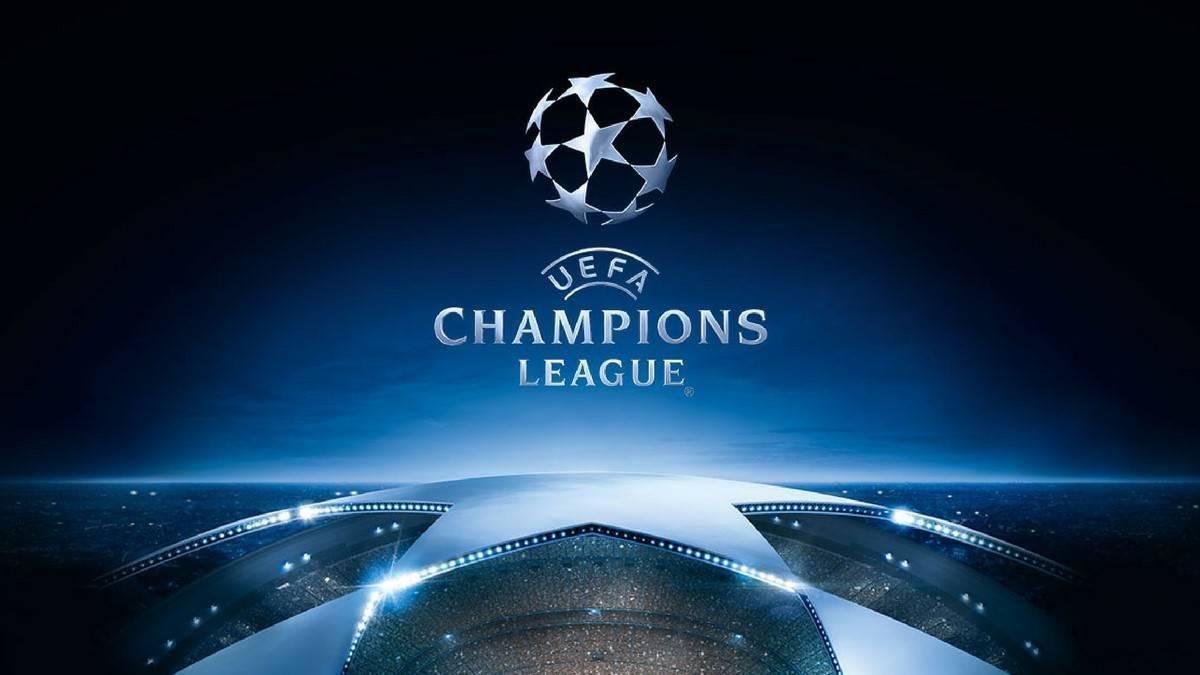 Liga de Campeones | Se sorteó la fase de grupos