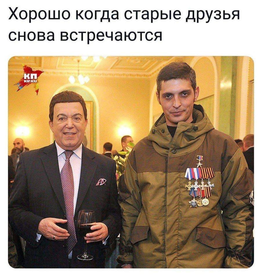 Киев готов к любым идеям по освобождению украинских политзаключенных из российских тюрем. Скоро состоится ряд контактов, - Климкин - Цензор.НЕТ 4544