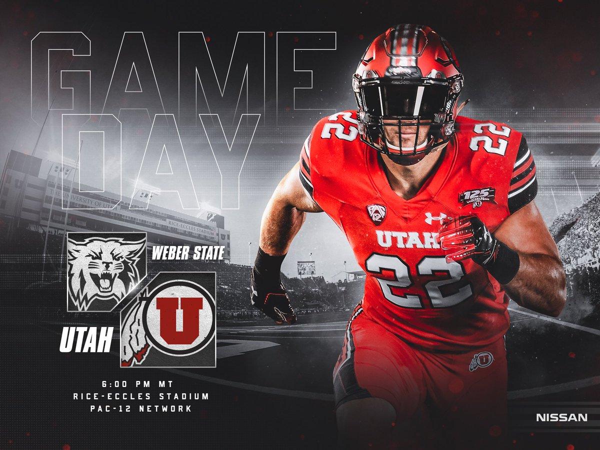 new style 0115c b789c Utah Football on Twitter: