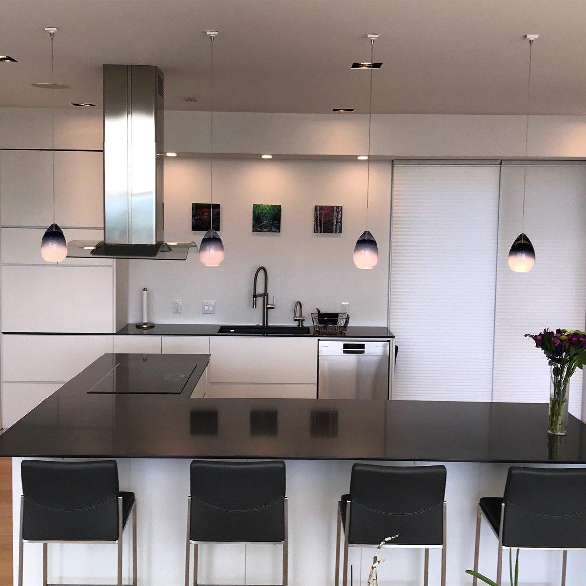 Genuine Kitchens Inc And Omar Gandhi Architect