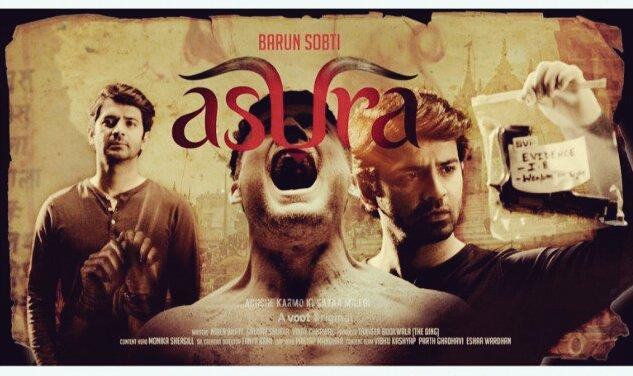 Image result for barun sobti karma asura