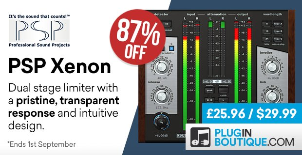 Plugin Boutique on Twitter: