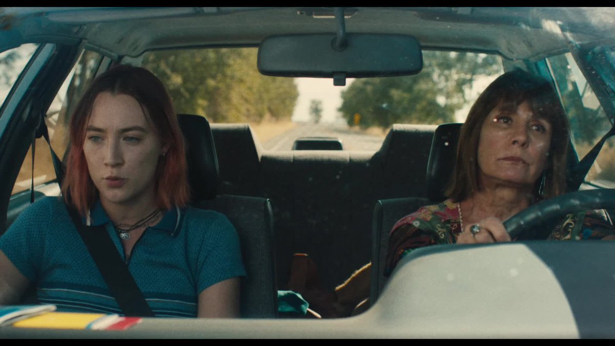 #TBT to Greta Gerwig's beautiful Academy Award nominated, Lady Bird (2017). We were lucky enough to screen this film at #PFF26 last year! Any predictions for movies we'll have for #PFF27 this year? #48DaysTilPhillyFests https://t.co/DF7Xgf6sga