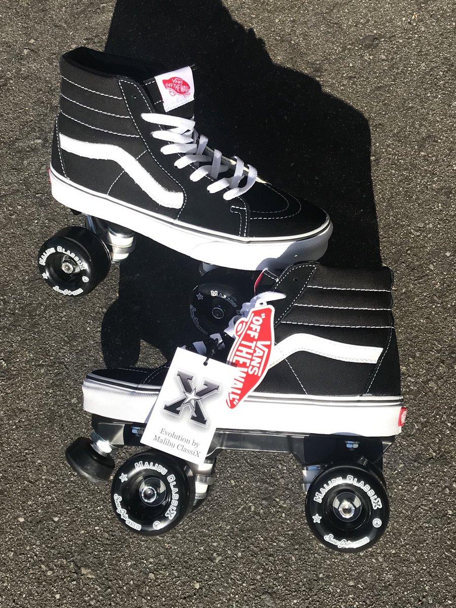 skates vans