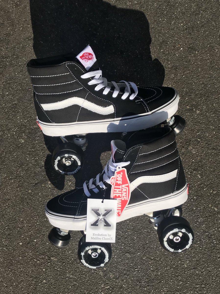 ... Evolution~ Custom Designed by Malibu ClassiX  vansoldskool  VansSk8Hi   Vans  Oldskool  vansrollerskates  Vansskate  Rollerskates  RollerSports   Fitness ... e807cb1dd