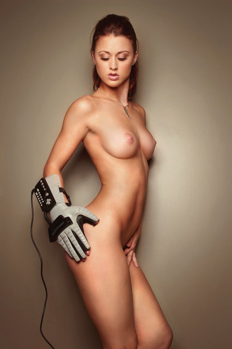 Nude Photos Of Girls In Playstation Home