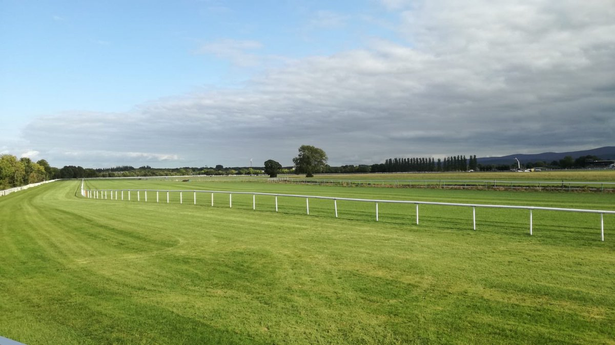test Twitter Media - Enjoying the sunshine at @tipperaryraces this evening 😎 #ComeRacing https://t.co/wVvk2pCb1A