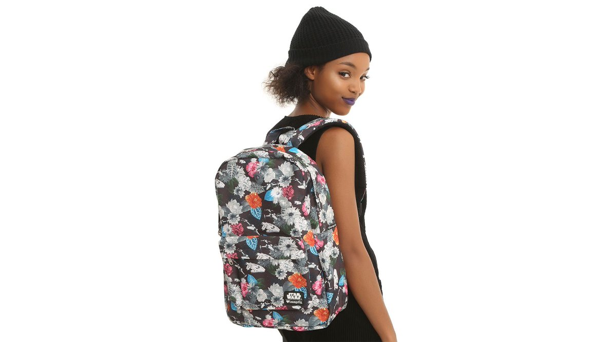 21657c51d24317 We rounded up our favorite fandom-inspired bags and backpacks that are  actually cool.