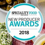 Great news from #SFCAlumni @HunterGatherUK, who have been shortlisted for newcomer of the year for @SpecialityFood's #NewProducerAwards!! 🥑 https://t.co/4apBLbRMd2