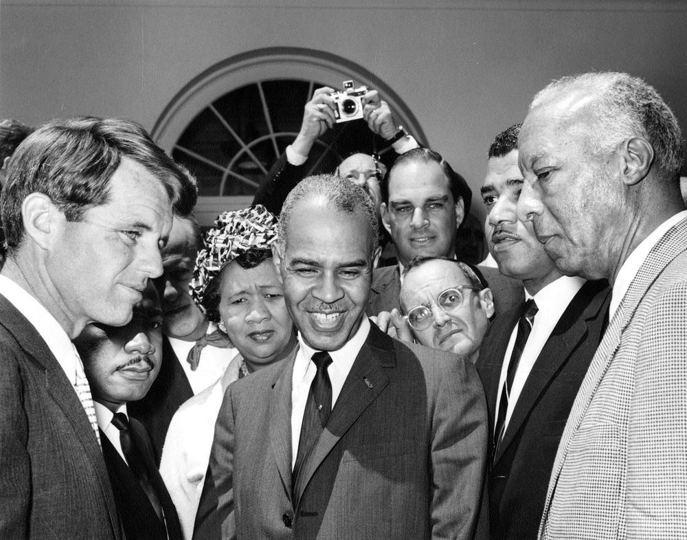 the life of roy wilkins and his civil rights struggles In roy wilkins: the quiet revolutionary and the naacp, yvonne ryan offers the first biography of this influential activist, as well as an analysis of his significant contributions to civil rights in america.