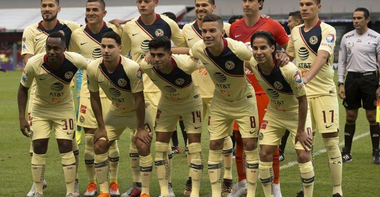FelizJueves Checa la nueva playera que dio a conocer el  ClubAmerica 👕🦅😱 0fef69410efd3