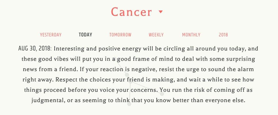By Photo Congress || Cancer Today Love Horoscope Tarot