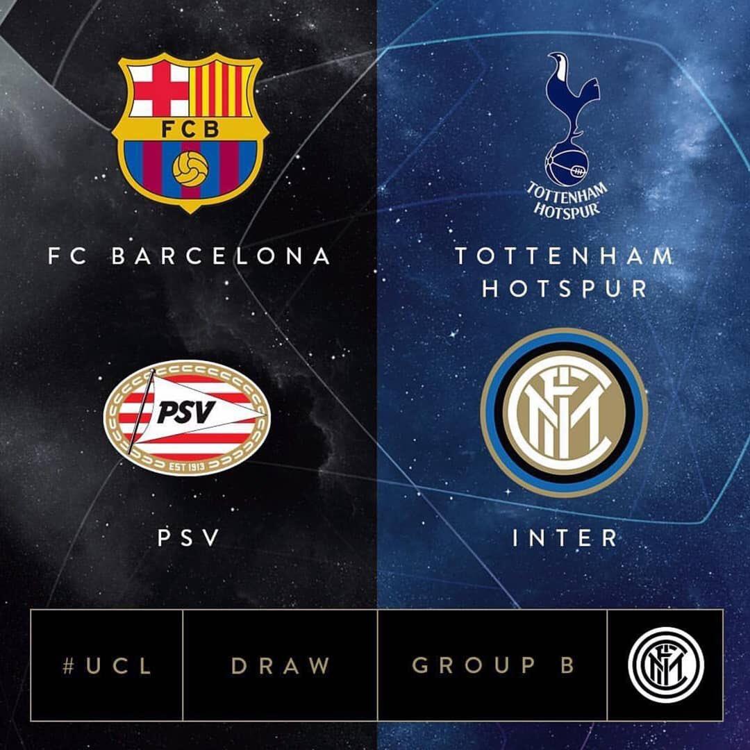 Official FC Inter thread 18/19 - Page 12 Dl3WJ2PXgAAKyCm