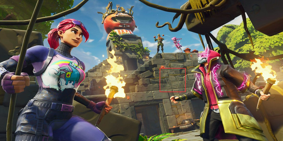 FortniteMaster | Stats, Guides, Esports, News on Twitter