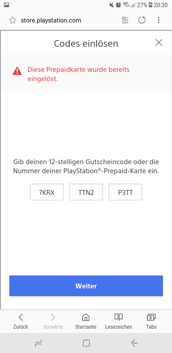 Prepaid Karte Ps4.Playstation Europe On Twitter Hunt Or Be Hunted
