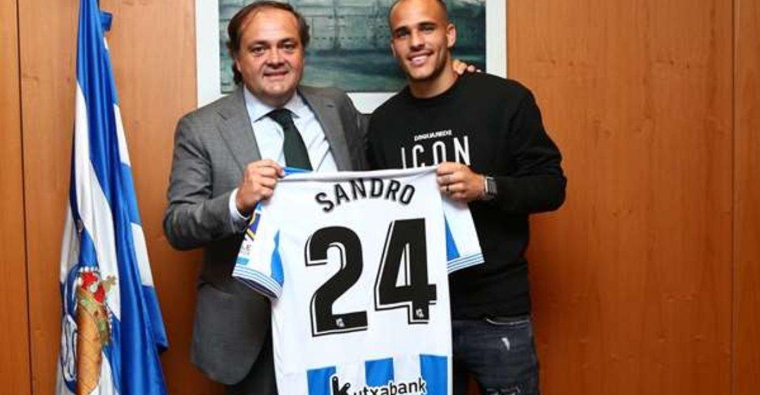 ¿Cuánto mide Sandro Ramírez? Dl3xUzCXoAALaIS?format=jpg