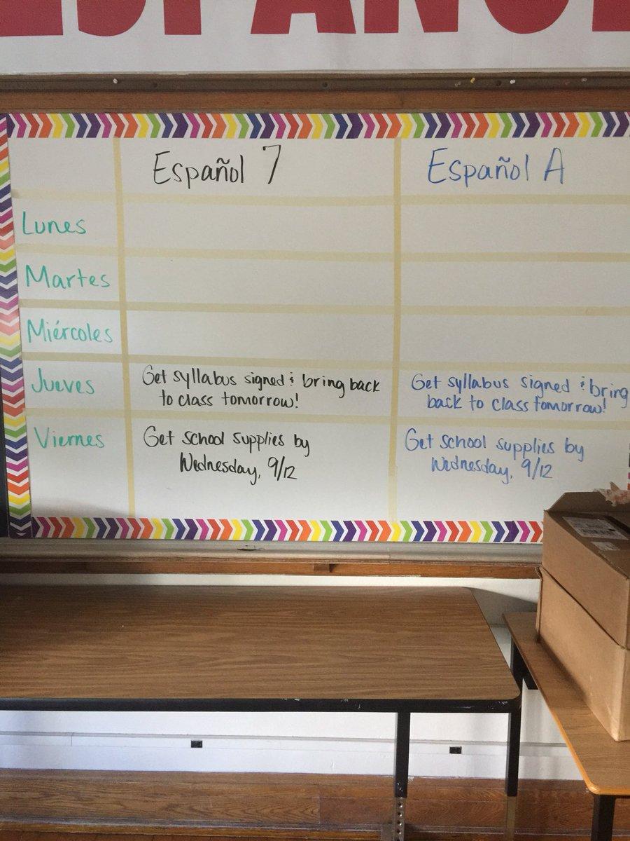 wboro homework boards